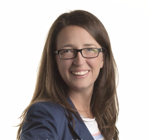 Elke Kraemer, Marketing manager Suivo